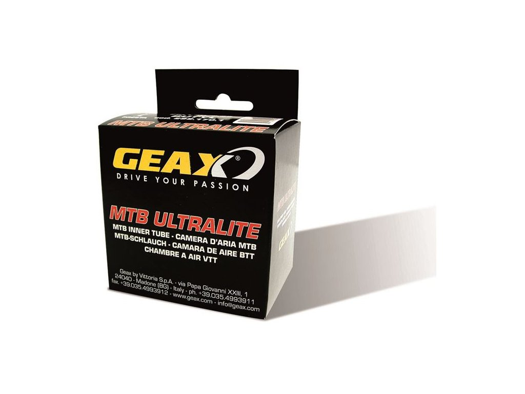 MTB Latex 26x1.7/2.3 GAL.V. - vyměnitelný 36 mm