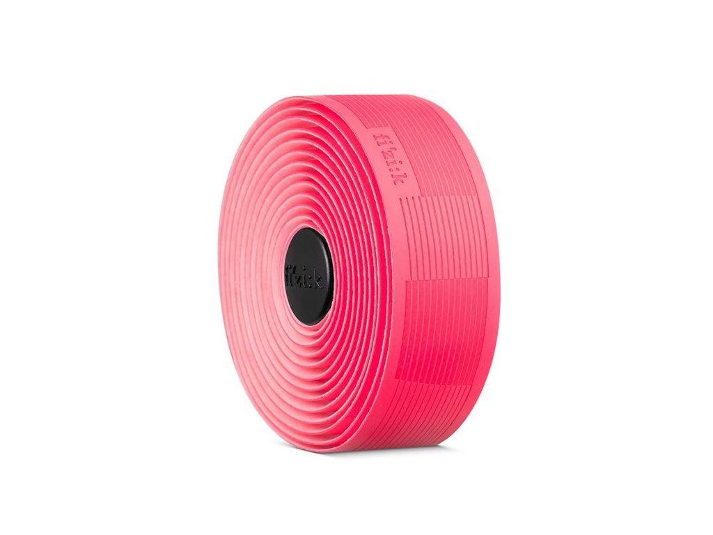 Omotávky Fizik Vento Solocush Tacky - Pink Fluo