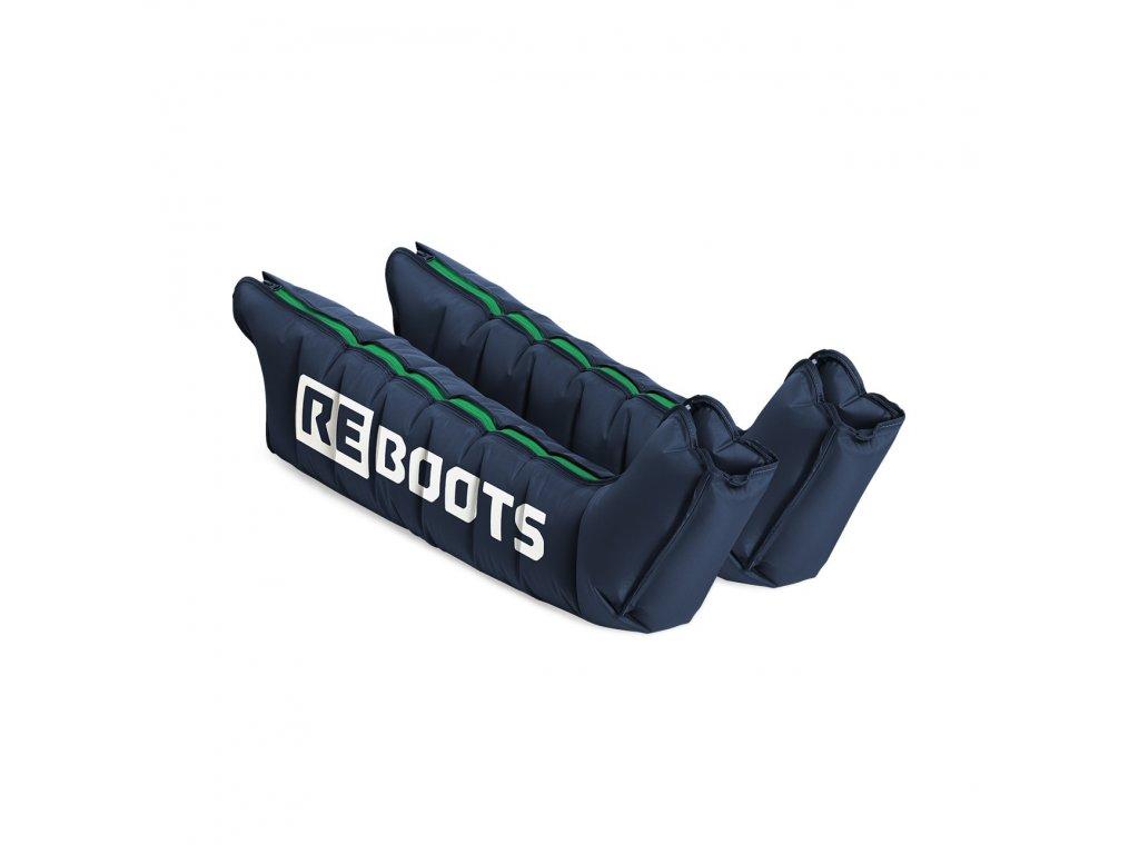 Reboots ONE Recovery (nahradní nohavice pár) (Velikost L (82 - 88 cm))
