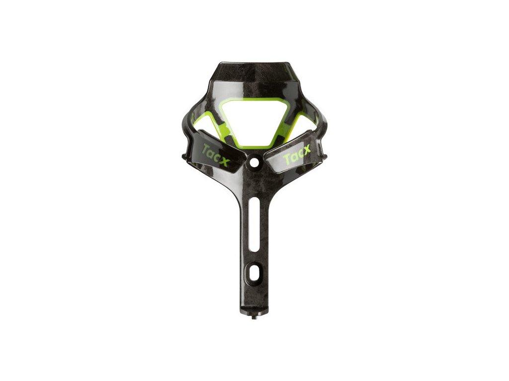 Držáky lahví Tacx® Ciro, zelená