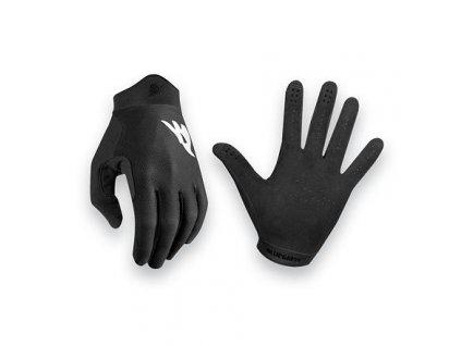 BLUEGRASS rukavice UNION černá Velikost: S