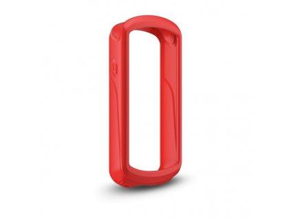 Pouzdro silikonové pro Edge 1030, červené