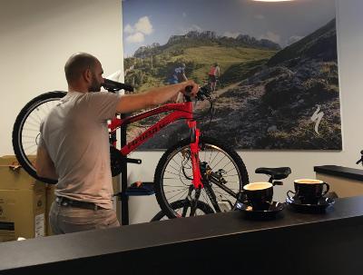 Cyklo servis