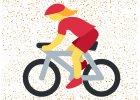 Dárky pro cyklistku