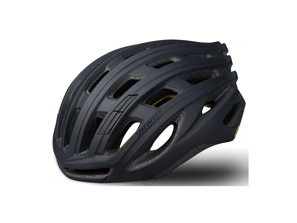 Cyklistická přilba Specialized PROPERO 3 MIPS černá