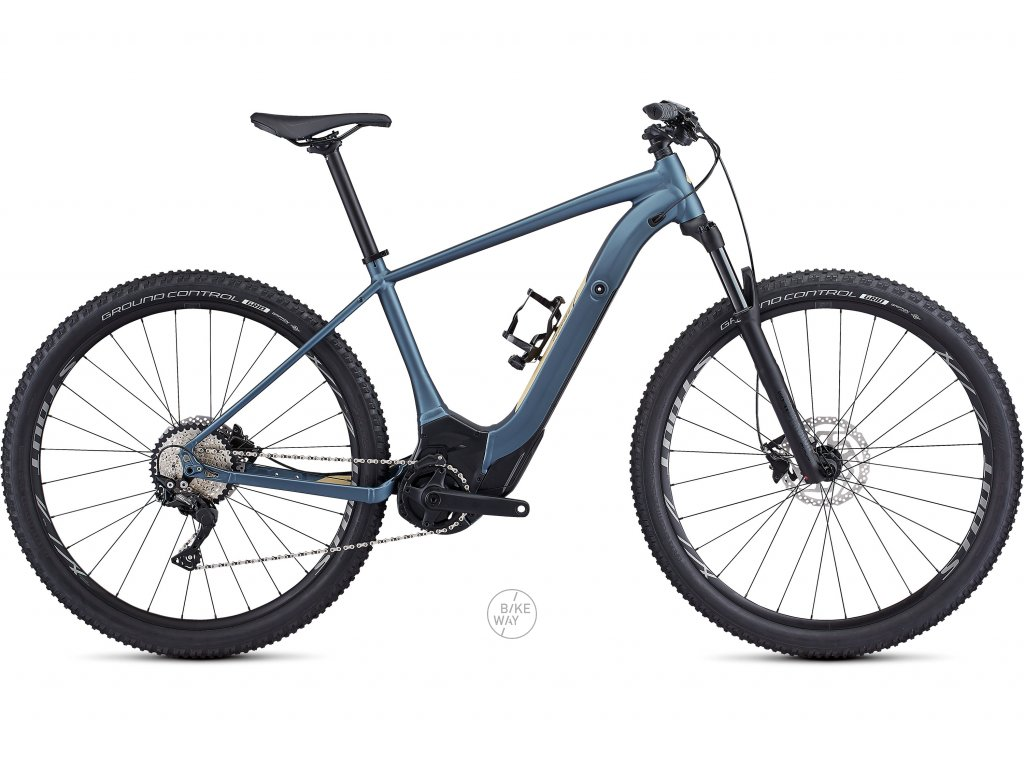 Horské elektrokolo Specialized Turbo LEVO HT COMP 29 2020 battleship