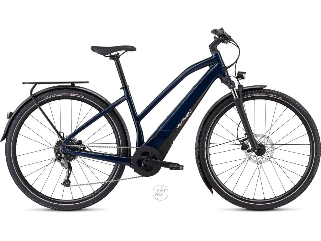 Elektrokolo Specialized Turbo VADO 3.0 2020 dámské Cast Blue