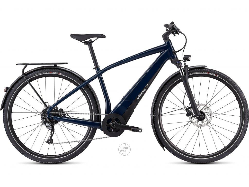 Elektrokolo Specialized Turbo VADO 3.0 2020 pánské Cast Blue