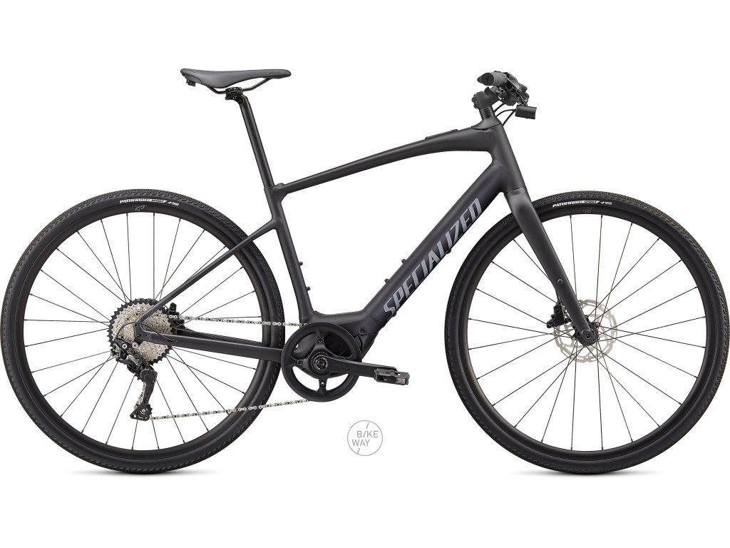 Elektrokolo Specialized Turbo VADO SL 4.0 2020 nearly black