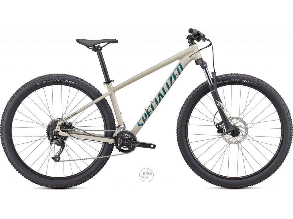 Horské kolo Specialized ROCKHOPPER SPORT 29 2021 gloss white