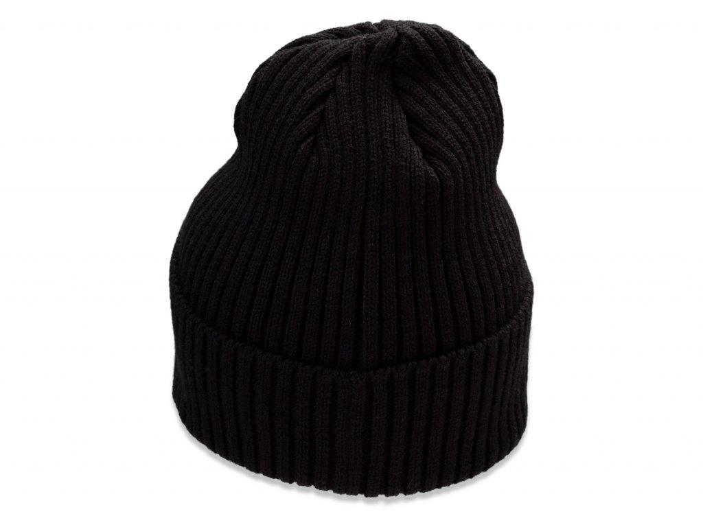 Zimní čepice Specialized New Era Cuff S Logo Beanie