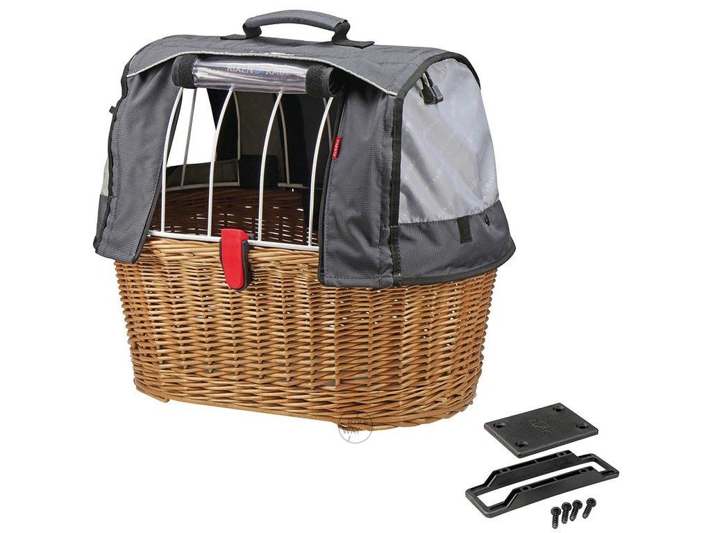 KLICKfix Doggy Basket Plus