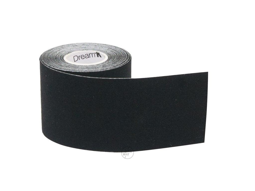 Páska tejpovací SIXTUS DREAM K TAPE černá