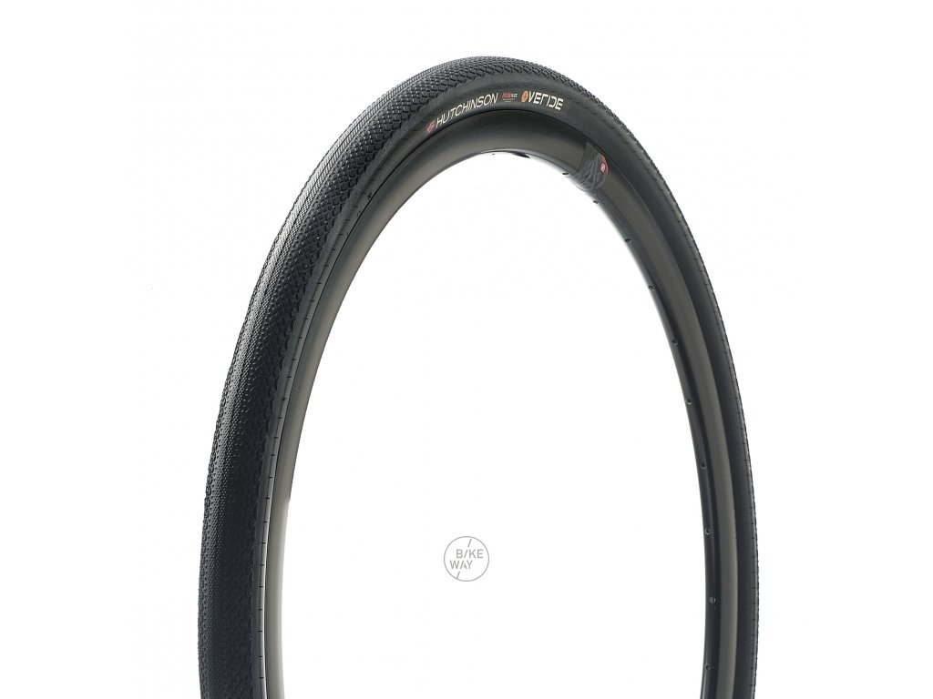 Plášť HUTCHINSON OVERIDE 700x38 TLR kevlar, černý