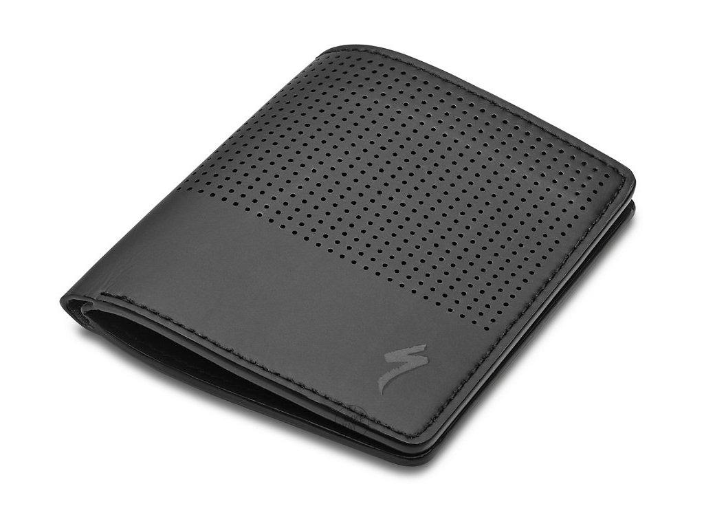Peněženka Specialized S WALLET BI FOLD BLK