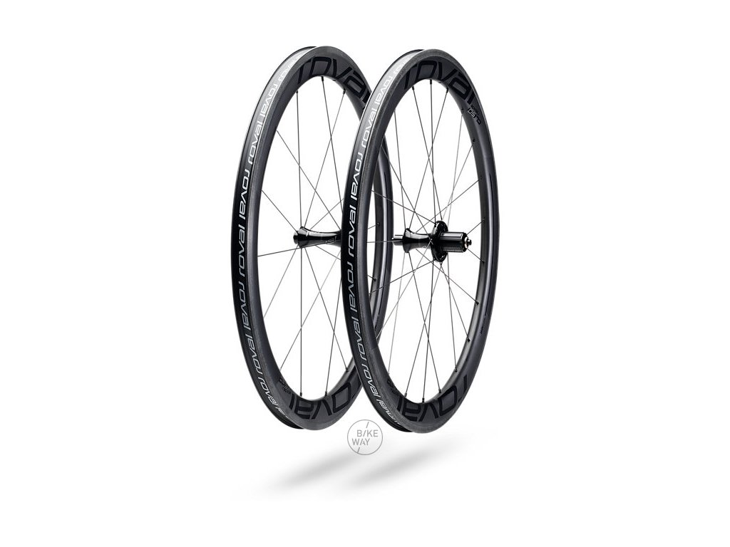Sada zapletených kol Specialized CL 50 WHEELSET SATIN CARBON
