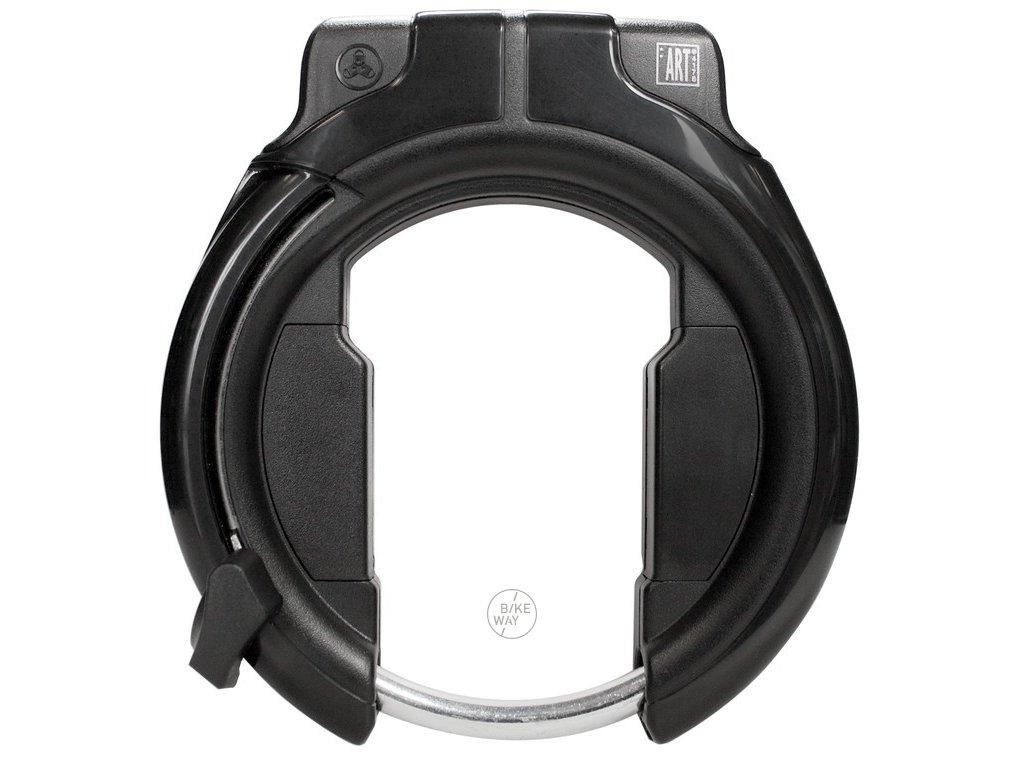 Zámek na rám kola Trelock RS 453 bez držáku (montážní balení) AZ