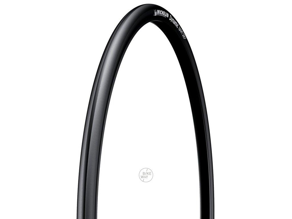 Plášť Michelin Dynamic Sport skládací 28 700x23 23 622 černá