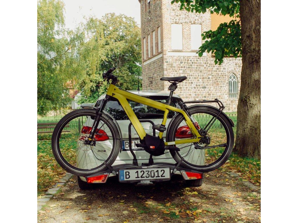 Ochranný neoprénový obal na středový motor elektrokola E-Bike Fahrer Universal 2016