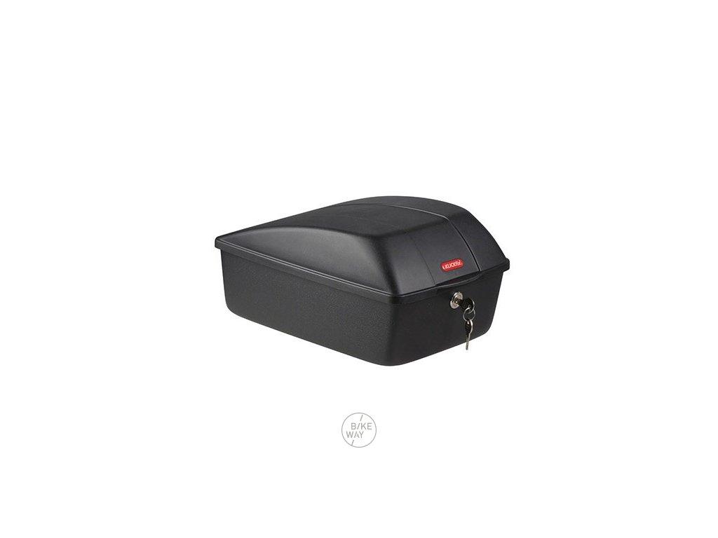 Klickfix Bike Box GTA černý