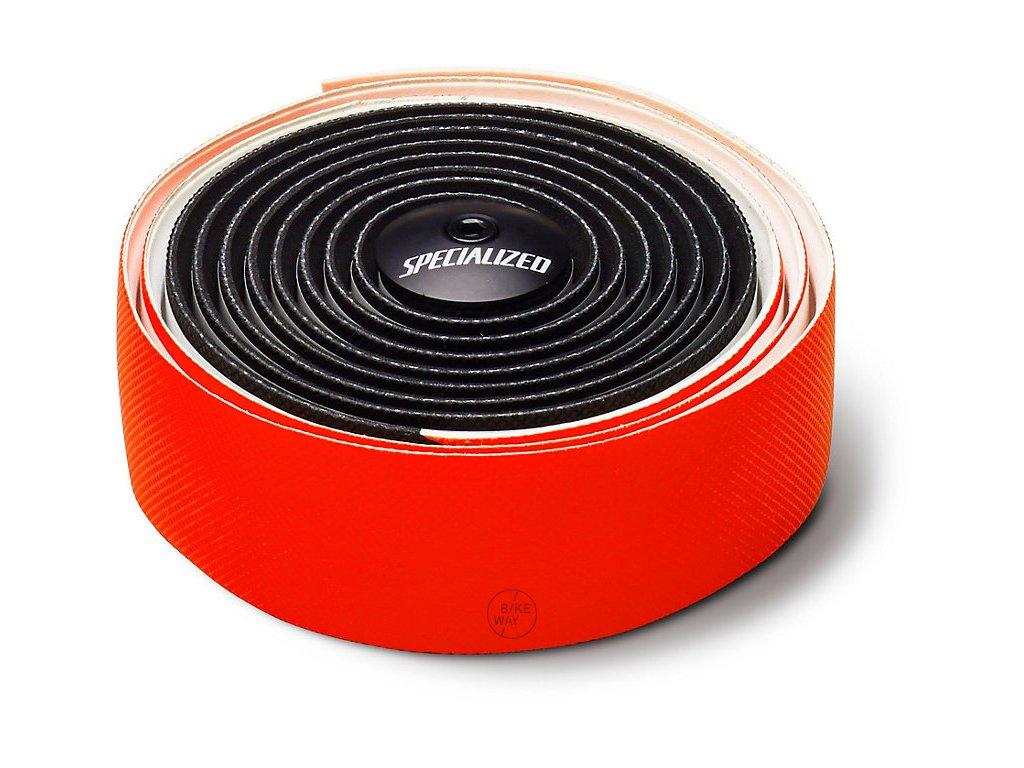 Omotávka Specialized S WRAP HD TAPE červená černá