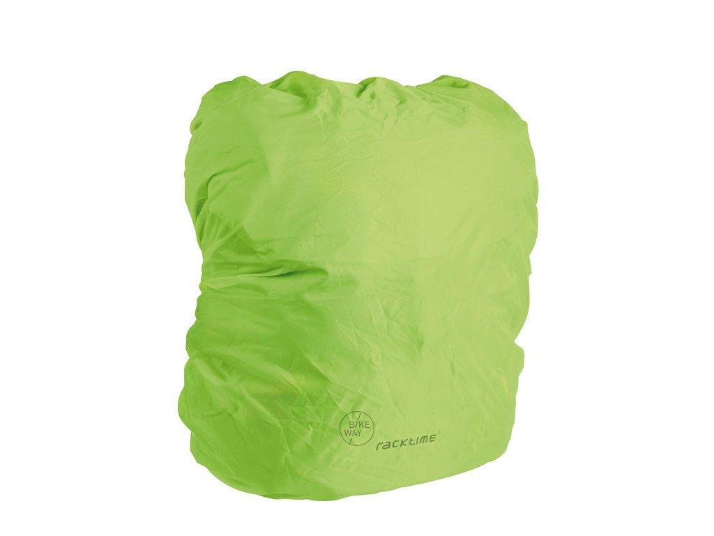 Pláštěnka Racktime pro brašnu Mare/Liva/Mia zelená