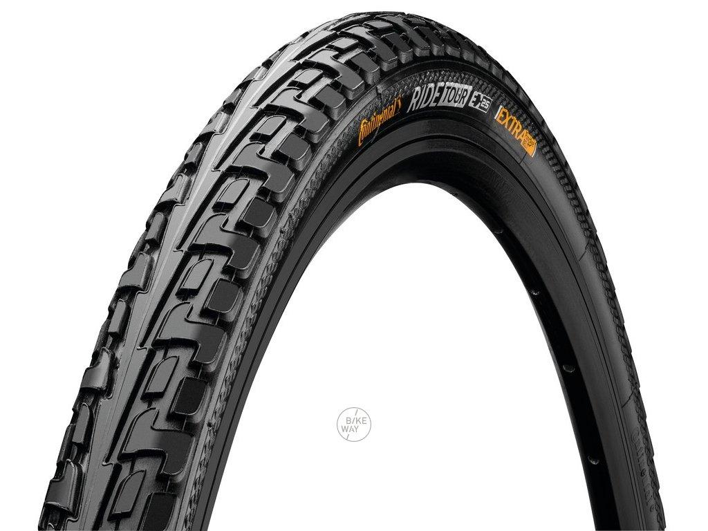 Plášť Continental RideTour 24x1.75 47 507 černá Reflex