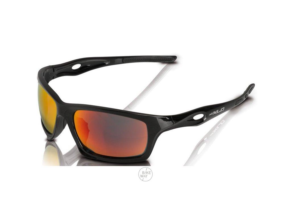 Cyklistické brýle XLC Kingston SG C16