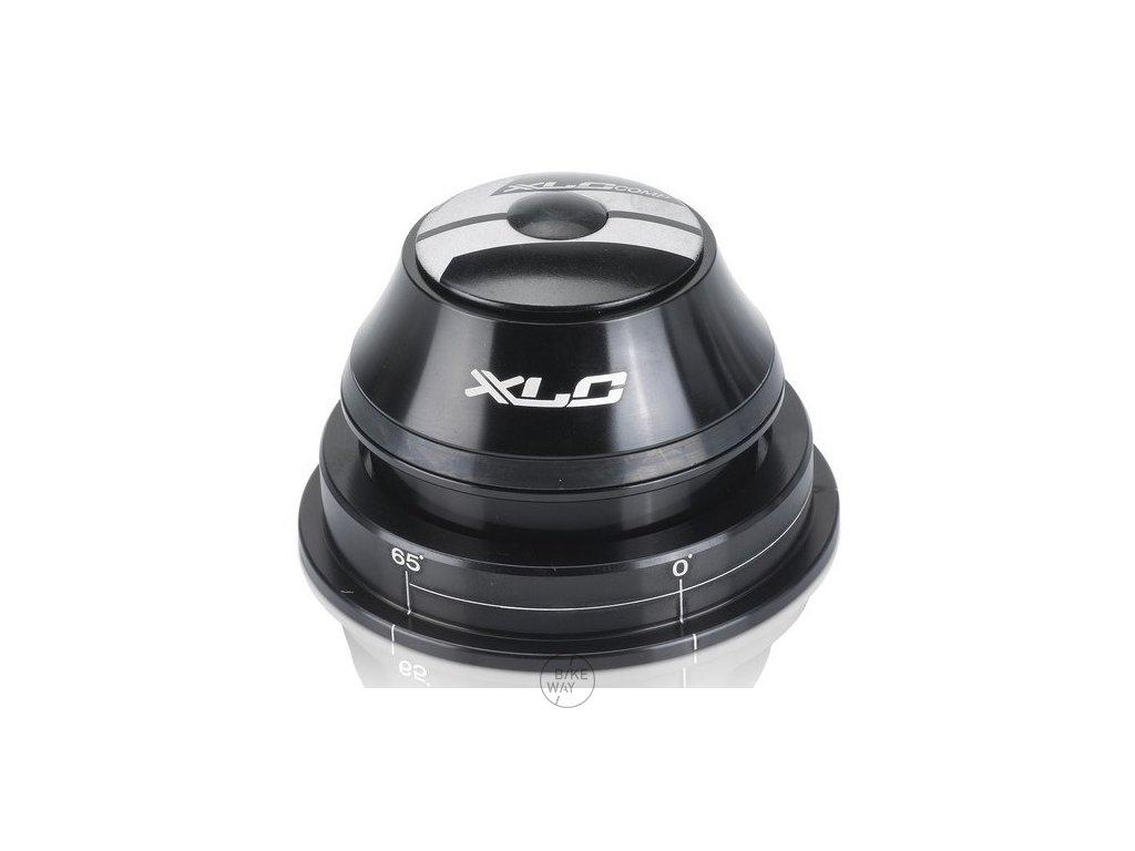 Hlavové složení XLC Comp A Head HS I11 1 1 8 1,5 tapered, semi integriert