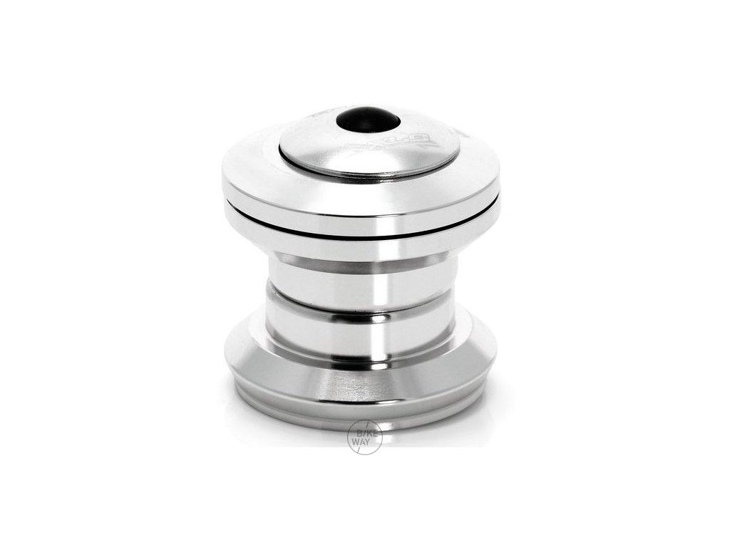 Hlavové složení XLC Comp A Head HS A08 1 1 8 konus OE 30,0mm, stříbrná