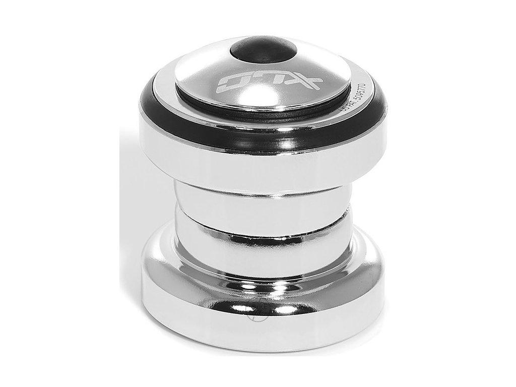 Hlavové složení XLC A Head MTB Comfort 1 kužel OE 27,0 stříbrná