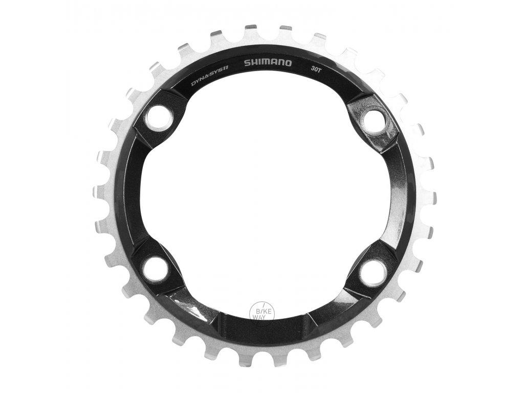Převodník na kliky Shimano MTB XT FC M8000 1 30 zubů