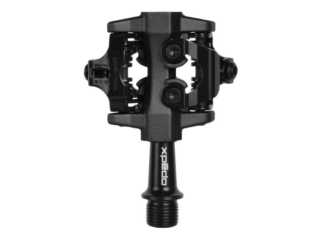 XMF 10AC BLACK