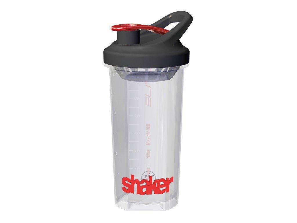 Elite Shaker transparentní 700ml