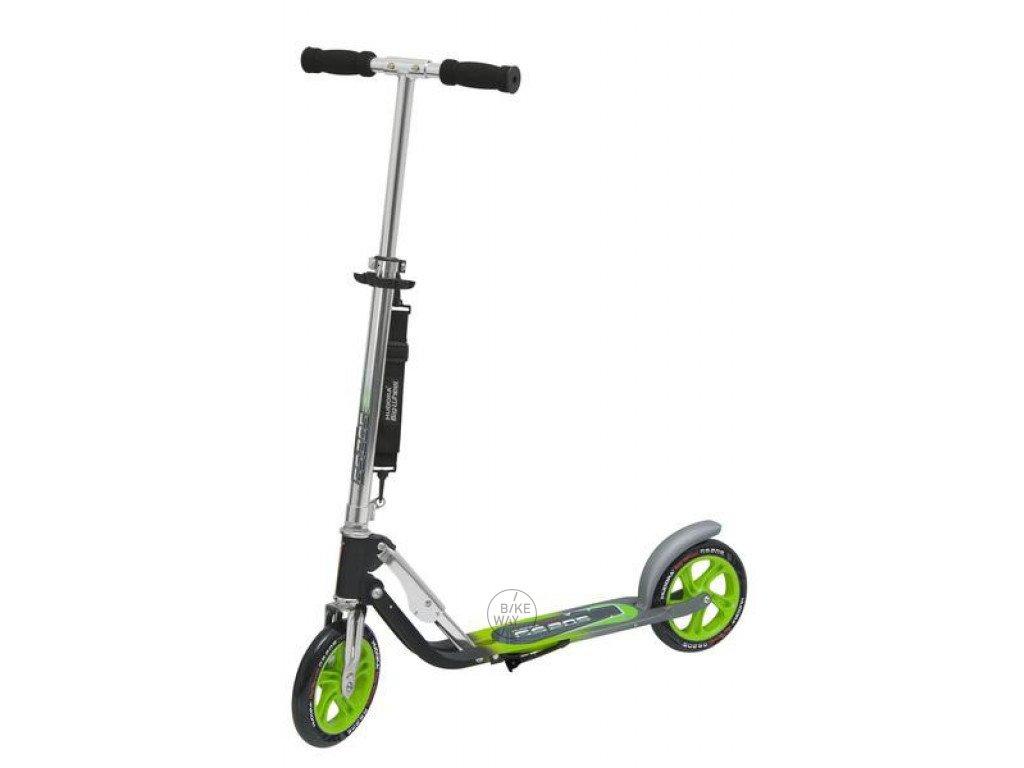 "Koloběžka HUDORA Big Wheel GS 205 8"" skládací"