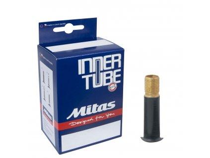 Duše MITAS 12 1/2 x 1,50-2,10, auto ventilek AV35