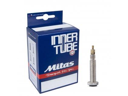 Duše MITAS 700 x 25/35C, galuskový ventilek FV33