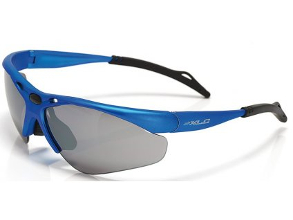 Cyklistické brýle XLC Tahiti SG C02 modré