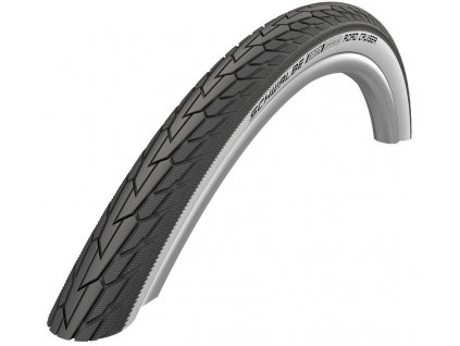 Plášť Schwalbe Road Cruiser 20x1,75 47 406 Whitewall