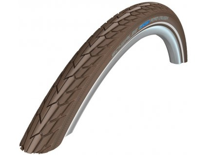 Plášť Schwalbe Road Cruiser 42 622 28x1.60, 700x40C Coffee