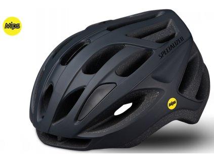 Cyklistická přilba Specialized ALIGN MIPS černá