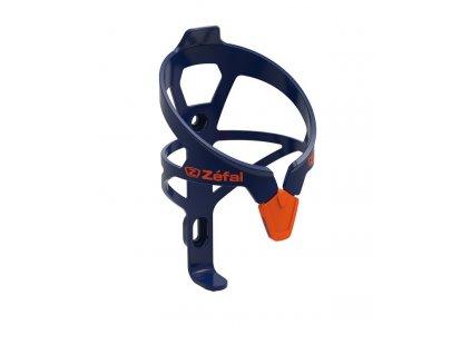 Košík na láhev Zéfal Pulse A2 modrý oranžový