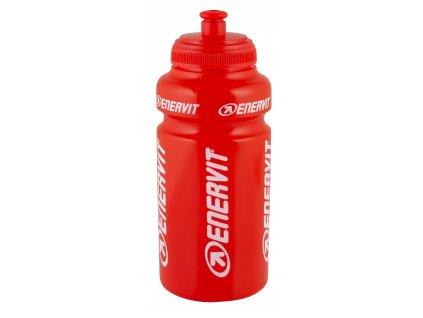 Láhev ENERVIT červená 500 ml