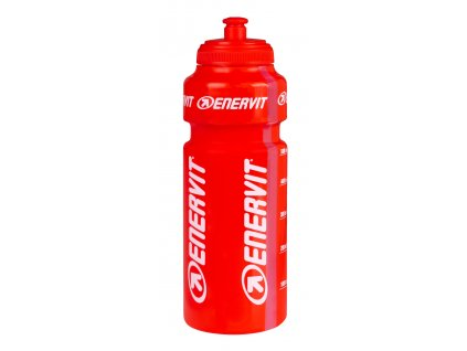Láhev ENERVIT červená 700 ml