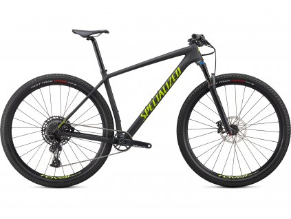Horské kolo Specialized EPIC HT COMP CARBON 29 2020 carbon
