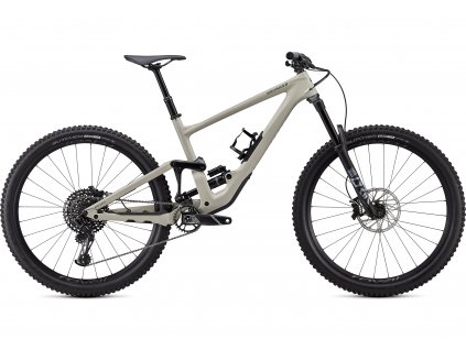 Celoodpružené kolo Specialized ENDURO EXPERT CARBON 29 2020 white mountains