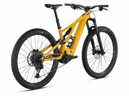 Celoodpružené elektrokolo Specialized Turbo LEVO 29 2021 žluté