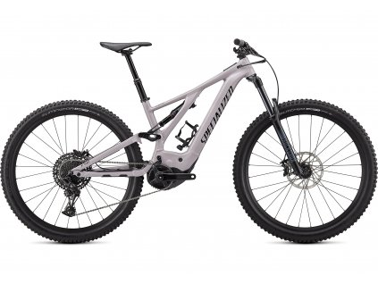 Celoodpružené elektrokolo Specialized Turbo LEVO 29 2021 Clay