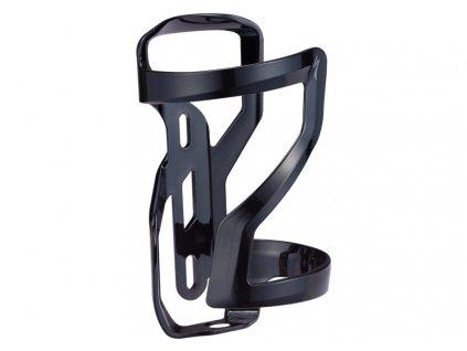 Košík na cyklo láhev Specialized ZEE CAGE II lesklý černý boční pravý