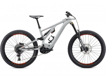 Elektrokolo Specialized KENEVO COMP 2020 grey red